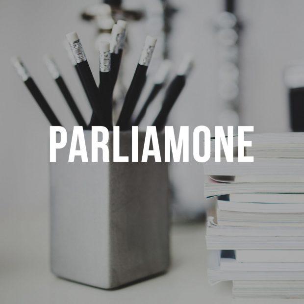 Parliamone